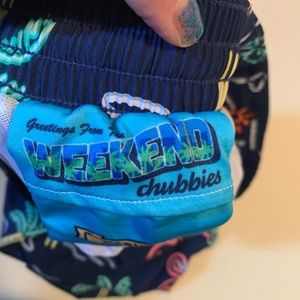 chubbies Swim - Chubbies Swimtrunks
